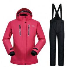 Женский горнолыжный костюм WE-002
