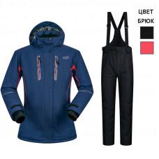 Женский горнолыжный костюм WE-001