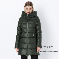 Зимнее женское пальто ZK122-1