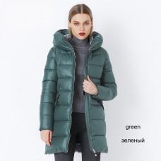 Зимнее женское пальто ZK122-4