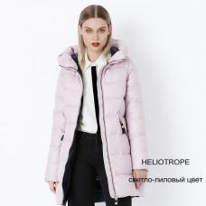 Зимнее женское пальто ZK122-2