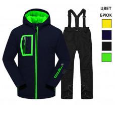 Горнолыжный костюм для мальчика EZK-061