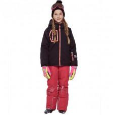 Горнолыжный костюм для девочки EZK-049
