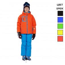 Горнолыжный костюм для девочки EZK-048-1