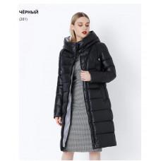 Женская зимняя куртка ZK107-1