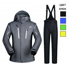 Мужской горнолыжный костюм MK106