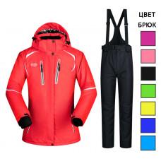 Женский горнолыжный костюм GK114