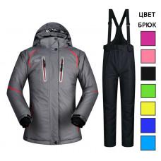 Женский горнолыжный костюм GK113
