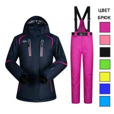 Женский горнолыжный костюм GK112