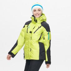 Спортивная куртка зимняя GK124-1