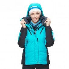 Спортивная куртка зимняя GK124