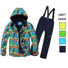 Горнолыжный костюм детский DM022