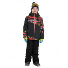 Горнолыжный костюм детский DM005