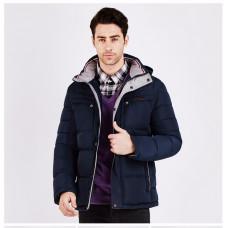 Зимняя куртка мужская ZK120