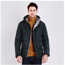 Зимняя куртка мужская ZK120-1