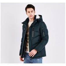Зимняя куртка мужская ZK119-2
