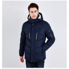 Зимняя куртка мужская ZK119-1