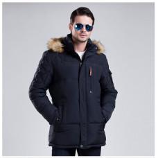 Зимняя куртка мужская ZK118-1