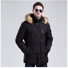 Зимняя куртка мужская ZK118