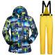 Мужской горнолыжный костюм MK111