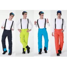 Мужские горнолыжные брюки MK015