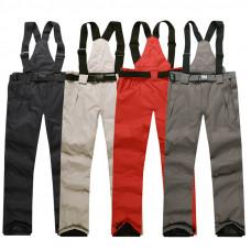 Мужские горнолыжные брюки MK120