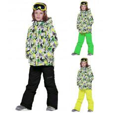 Горнолыжный костюм детский DM023-2