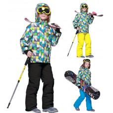 Горнолыжный костюм детский DM023-1